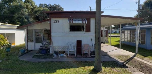 Mobile Home at 127 19th Ave, Ruskin, FL
