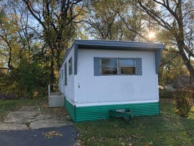 Mobile Home at 5 Andrus Circle Silver Creek, NY 14136