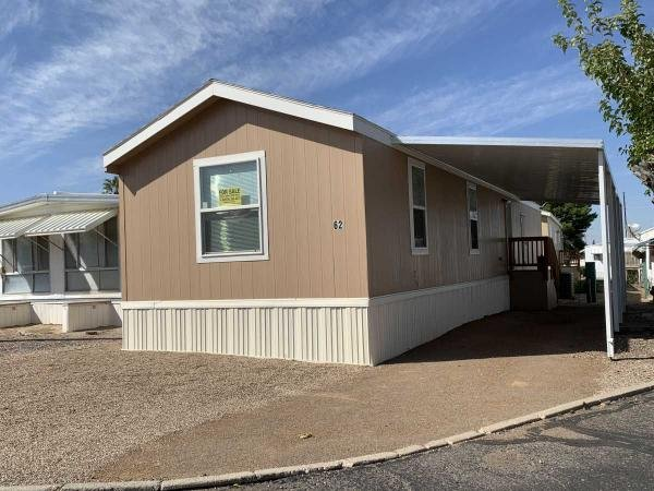 Mobile Home at 4315 N. Flowing Wells #62, Tucson, AZ