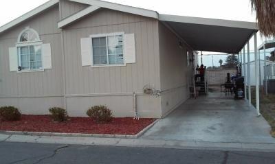 Mobile Home at 2505 FOOTHILL BLVD SPC 236 San Bernardino, CA 92410