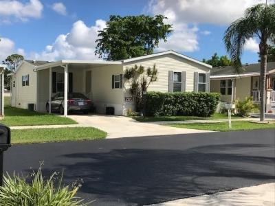 Mobile Home at 6592 Nw 32ave  Coconut Creek, FL 33073