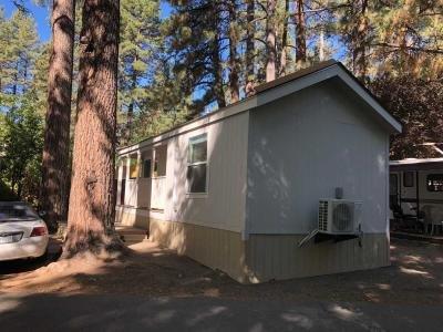 Mobile Home at 26350 Delano Drive Idyllwild, CA 92549