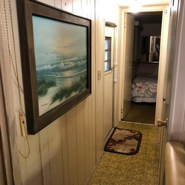 Mobile Home For Sale In Saint
