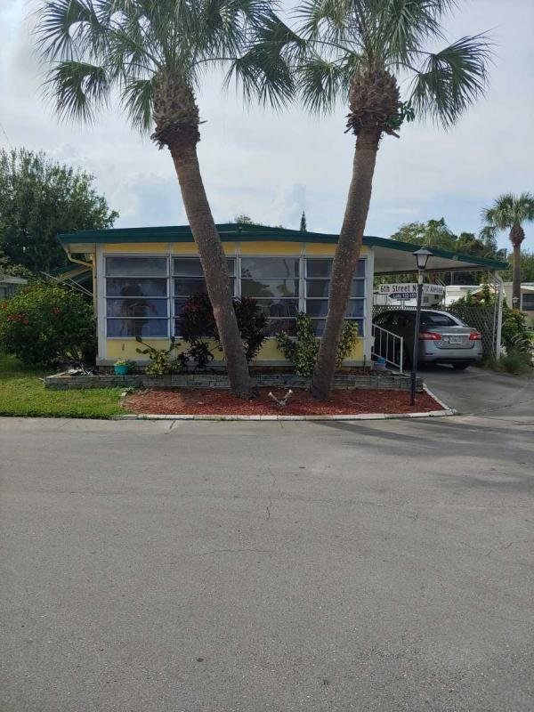 Mobile Home at 249 Jasper St. Lot 142, Largo, FL