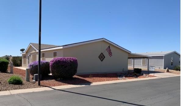 Mobile Home at 437 E Germann Rd #100, San Tan Valley, AZ