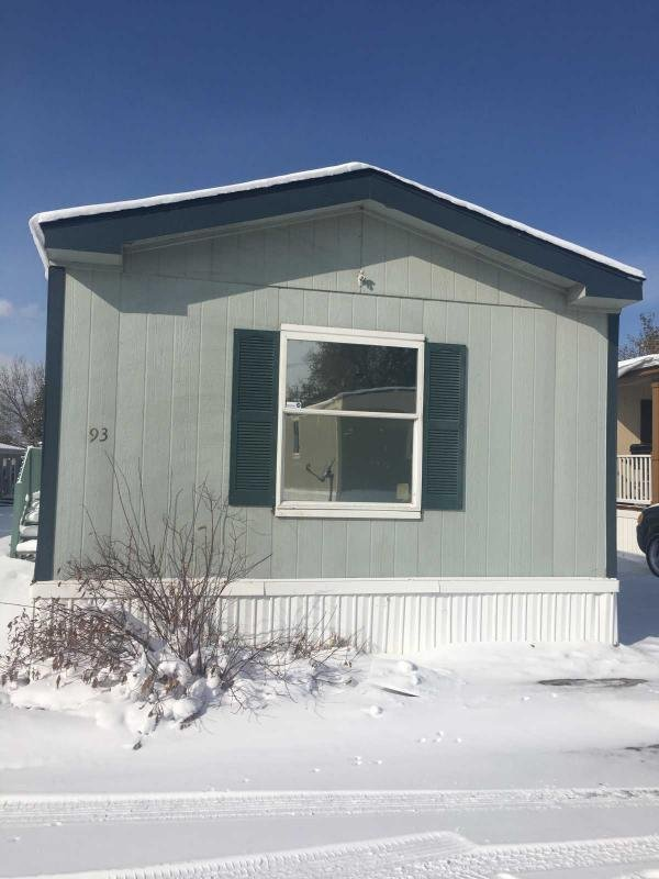 Mobile Home at 3280 S. Academy Blvd., Colorado Springs, CO