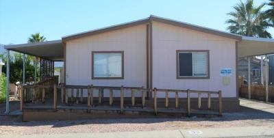 Mobile Home at 4675 S Harrison Rd 39 Tucson, AZ