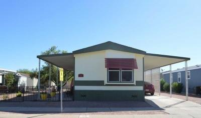 Mobile Home at 9855 E Irvington Rd 24 Tucson, AZ