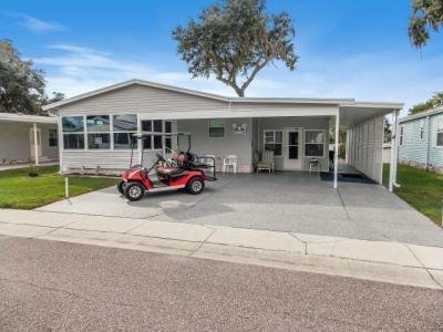 Mobile Home at 6233 Forest Lake Drive Zephyrhills, FL 33540
