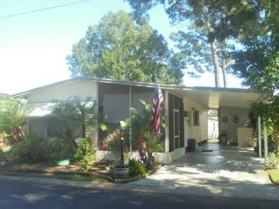 Mobile Home at 3432 State Road 580, #439 Safety Harbor, FL 34695