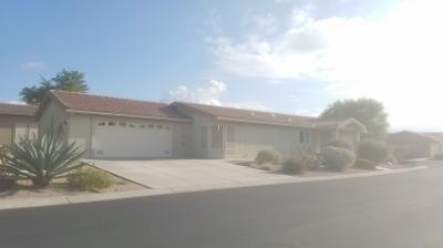 Mobile Home at 7373 E US Hwy 60 #264 Gold Canyon, AZ