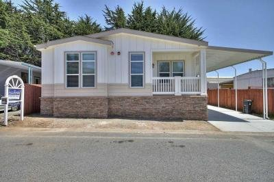Mobile Home at 14 Clipper Way Daly City, CA 94014