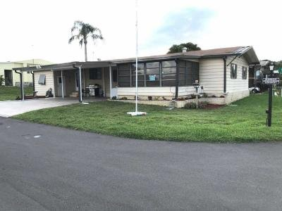 Mobile Home at 195 Edelweis Dr Winter Haven, FL 33881