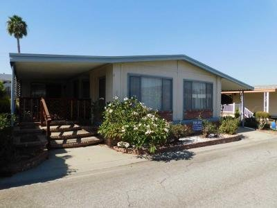 Mobile Home at 2601 E. Victoria St.  #79 Rancho Dominguez, CA 90220