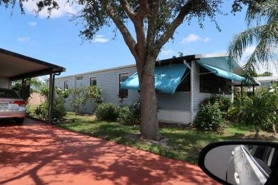 Mobile Home at 6126 Seashore Dr. Lantana, FL 33462