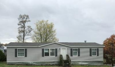 Mobile Home at 8046 N 5TH STREET Stonewood, WV