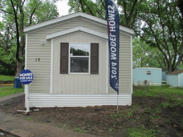 Mobile Home at 13 Grenoble Ave, Inver Grove Heights, MN