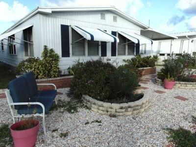 Mobile Home at 87 Captiva Nokomis, FL 34275