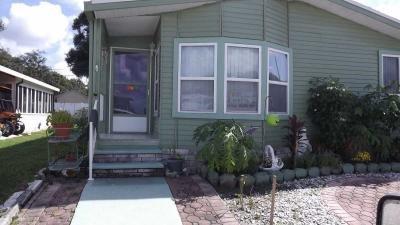 Mobile Home at 4814 Lakeland Harbor Circle Lakeland, FL 33805