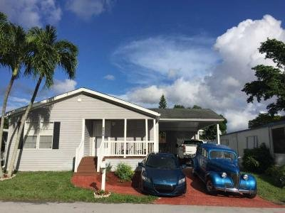 Mobile Home at 2914 Nw 66Th Ave Margate, FL 33063