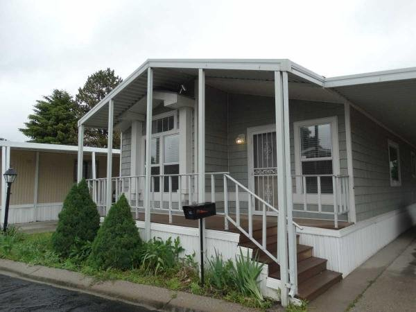 Mobile Home at 4703 S Yucca Dr #315, Taylorsville, UT