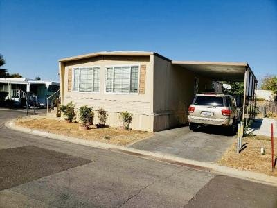 Mobile Home at 7467, Albezzia Lane Sacramento, CA 95823
