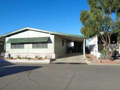 Mobile Home at 5700 West Wilson Street Sp# 32 Banning, CA 92220