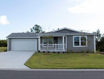 Mobile Home at 2455 Hopeswee Ave Ormond Beach, FL 32174