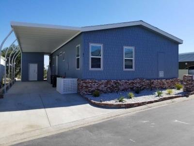Mobile Home at 1145 E Barham Dr. #81 San Marcos, CA 92078