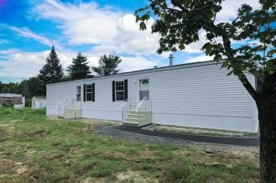 Mobile Home at 27  Pinyon Place Derry, NH 03038