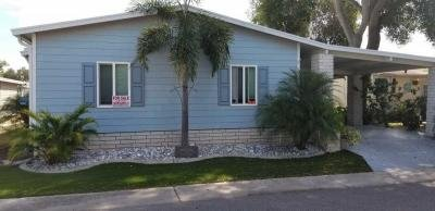 Mobile Home at 10912 Mayan Dr Riverview, FL