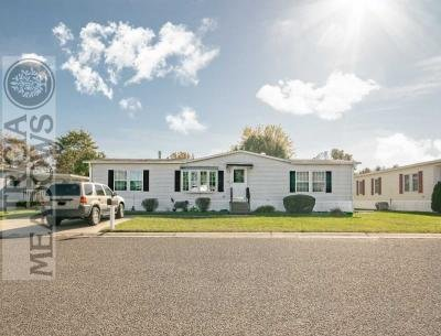 Mobile Home at 921 Koala Lane Mount Laurel, NJ