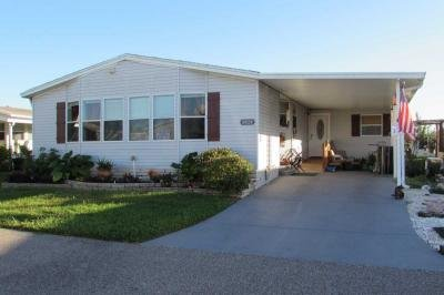 Mobile Home at 10624 Crimson Lane Trinity, FL 34655