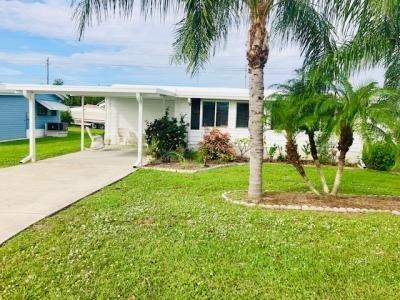 Mobile Home at 25644 Lilac Court Bonita Springs, FL 34135