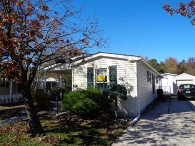 Mobile Home at 433 Pinewood Drive Williamstown, NJ 08094