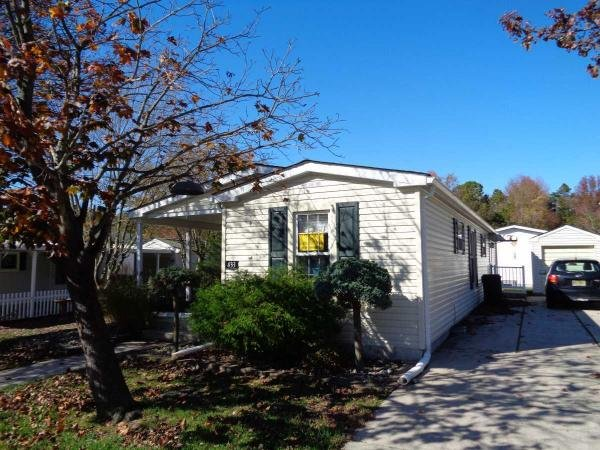 Mobile Home at 433 Pinewood Drive , Williamstown, NJ