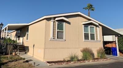 Mobile Home at 2505 W FOOTHILL BLVD SPC 76 San Bernardino, CA 92410