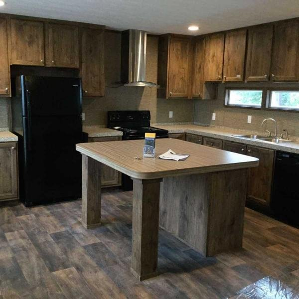 2019 Clayton Revolution Manufactured Home