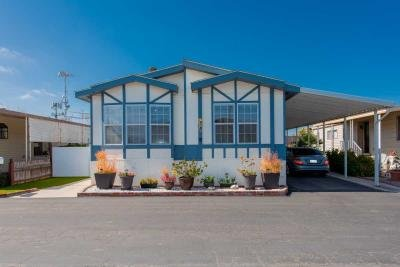 Mobile Home at 1750 Whittier #78 Costa Mesa, CA 92627