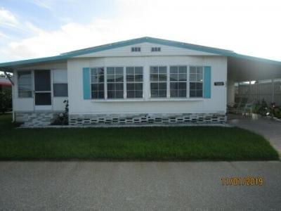 Mobile Home at 1510 Ariana St. #257 Lakeland, FL 33803