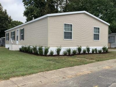 Mobile Home at 2445 Columbus-Lancaster, Lot#278 Lancaster, OH 43130