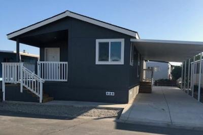 Mobile Home at 8600 N. West Ln, Sp 87 Stockton, CA 95208