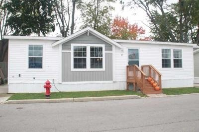 Mobile Home at 45 S Branch Rd Northfield, IL 60093