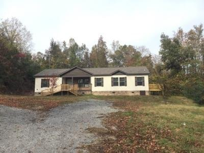 Mobile Home at 808 COUNTY ROAD 51 Athens, TN 37303