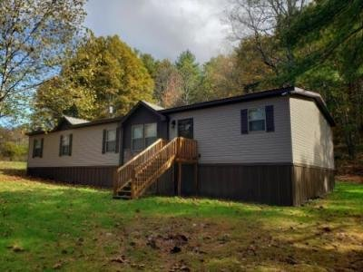 Mobile Home at 3998 Rocky Branch Rd Princeton, WV 24740