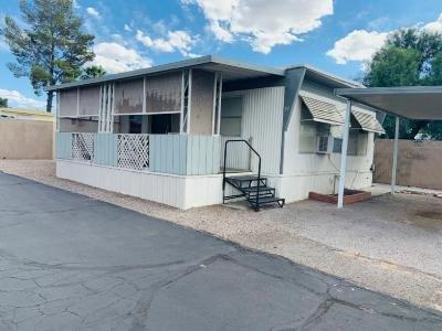 Mobile Home at 3168 N ROMERO RD #D12 Tucson, AZ