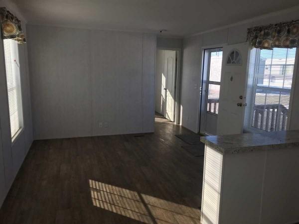 Living Room - All Linoleum
