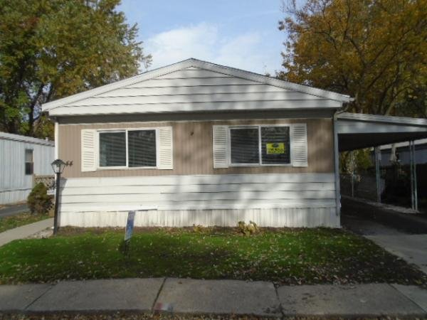 Mobile Home at 340 S. Reynolds Rd., #44, Toledo, OH