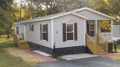 Mobile Home at 724 Hwy 293 Lot 31 Emerson, GA 30137