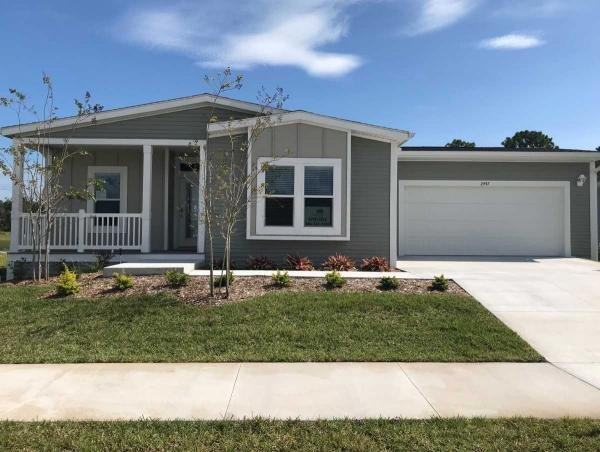 Mobile Home at 2481 Chretien Drive , Ormond Beach, FL
